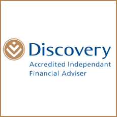 Discovery Logo (Family Funeral Plan)