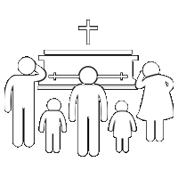 Free-Funeral-Icon